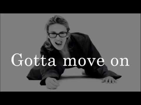 Kylie Minogue - Gotta Move On