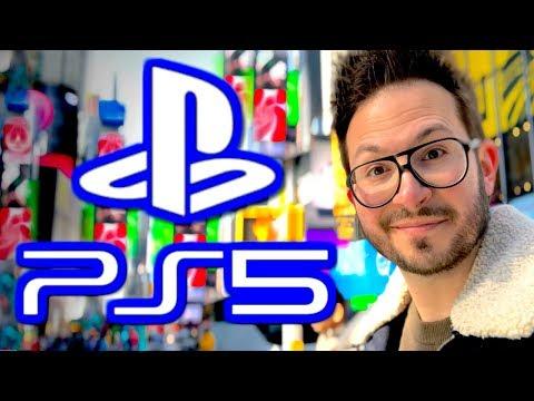 PS5 : manette, puissance, vente de jeux démat, brevets... on fait le point
