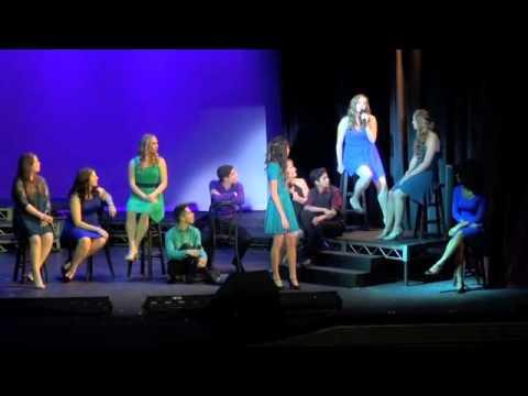 Performing W/the Pros W/Liz Callaway - Stephen Schwartz Medley