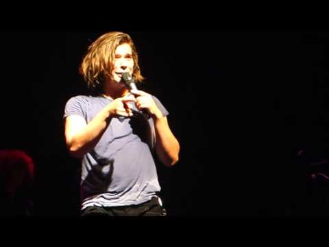 Hanson - Toronto - RNRTour -  I Believe in a Thing called Love -
