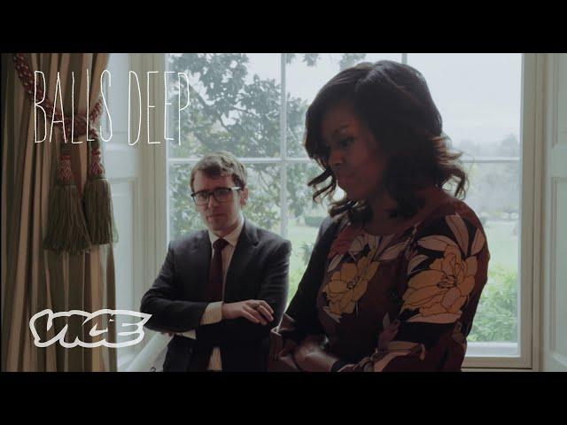Visiting the Obama White House   Balls Deep Season 2 Episode 9
