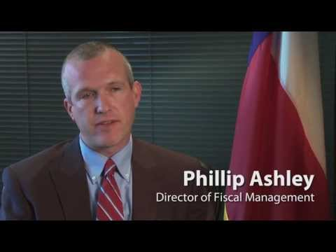 Explanation of a Comprehensive Annual Financial Report (CAFR)