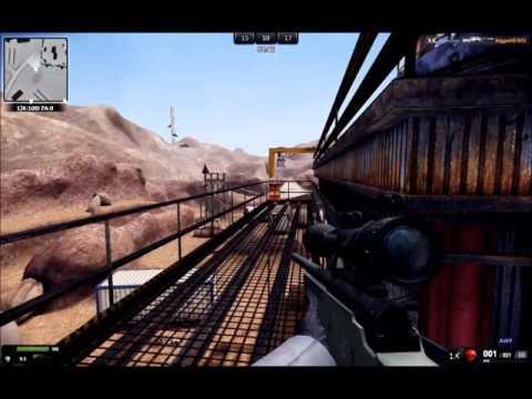 Zula Sniper Montage [AWP] CheyIP {HD}