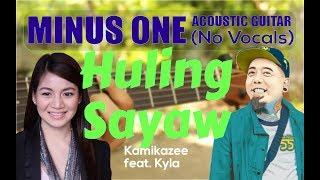 Kamikazee Huling Sayaw Acoustic Minus One