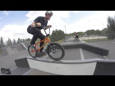 BMX FREECOASTER ADD ON!