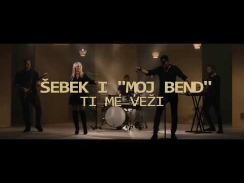 SEBEK I MOJ BEND - TI ME VEZI (OFFICIAL VIDEO)