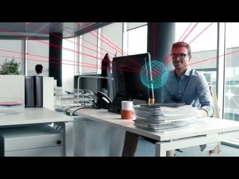 Spot Anuncio HP Cybersecurity  Helping Prevent Cyber Attacks Worldwide