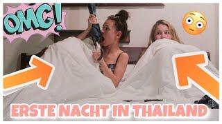 NACHTS bei uns im Bungalow EINGEBROCHEN!!! Thailand Vlog l Einfach Marci