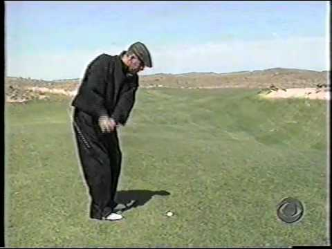 CBS Sunday Morning - Sand Hills Golf Club