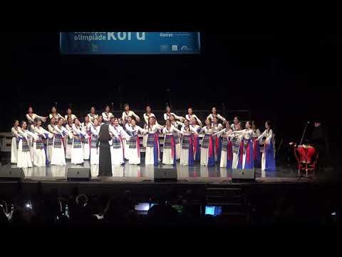 Riga2017-GP7-South China Normal University Female Choir
