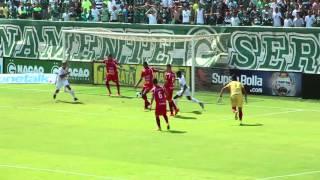 Melhores momentos de Goiás 1 x 0 Anapolina