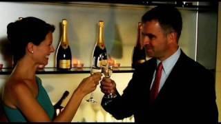 Krug Champagne - Las Vegas - Gourmet - On Voyage.tv