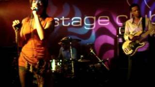 vanessa petruo @ stage club (2005) ~ hamburg