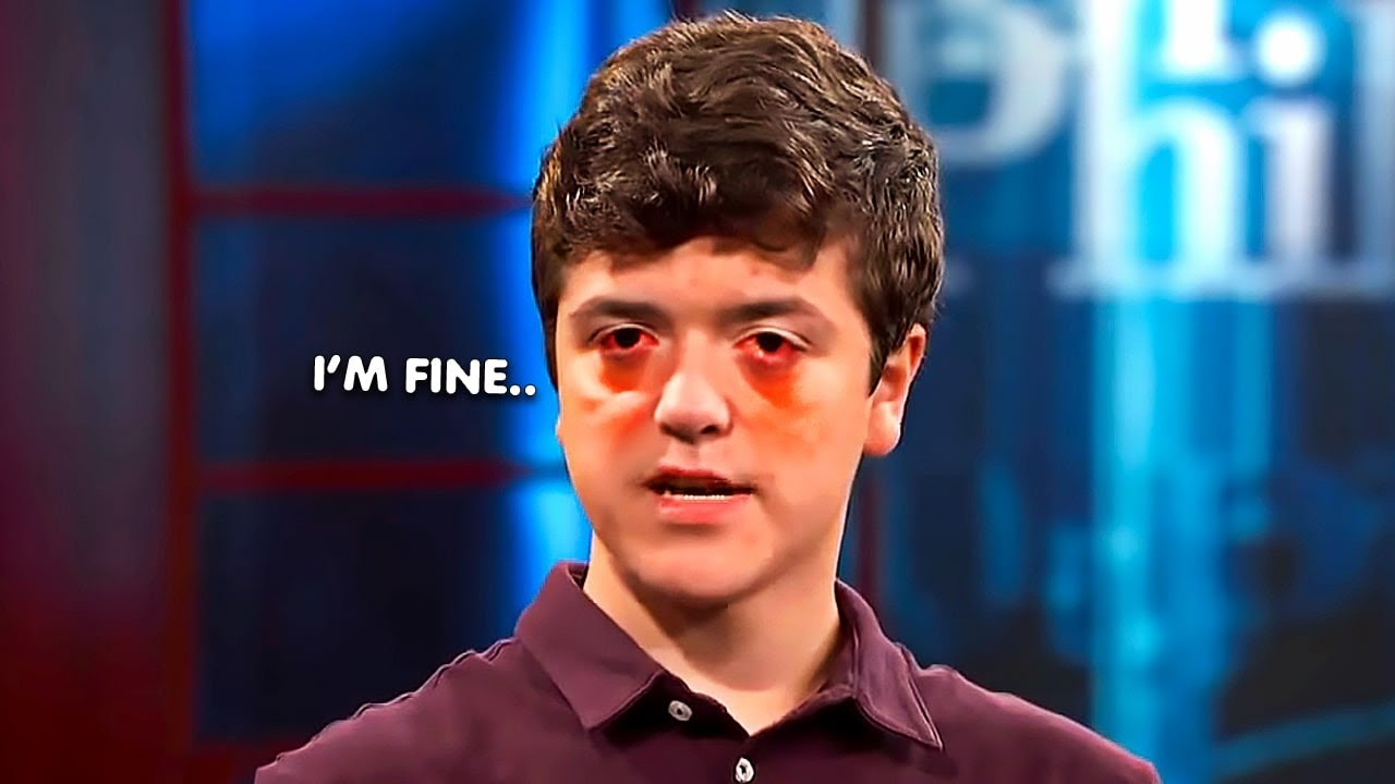 Download Kid Fails To Convince Dr Phil He's Not Addicted To Fortnite