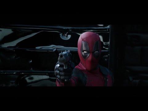 Deadpool (2016) Türkçe Dublajlı 1. Fragman