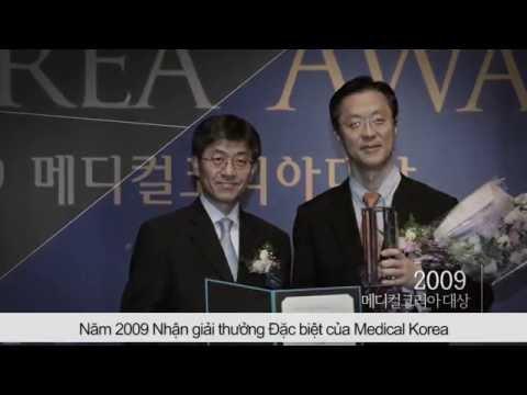 Bác sĩ phẫu thuật thẩm mỹ nổi tiếng nhất Hàn Quốc