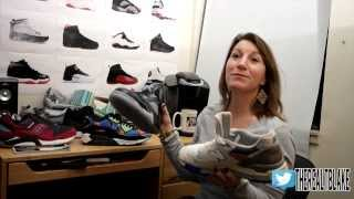My Mom Is A Sneakerhead?