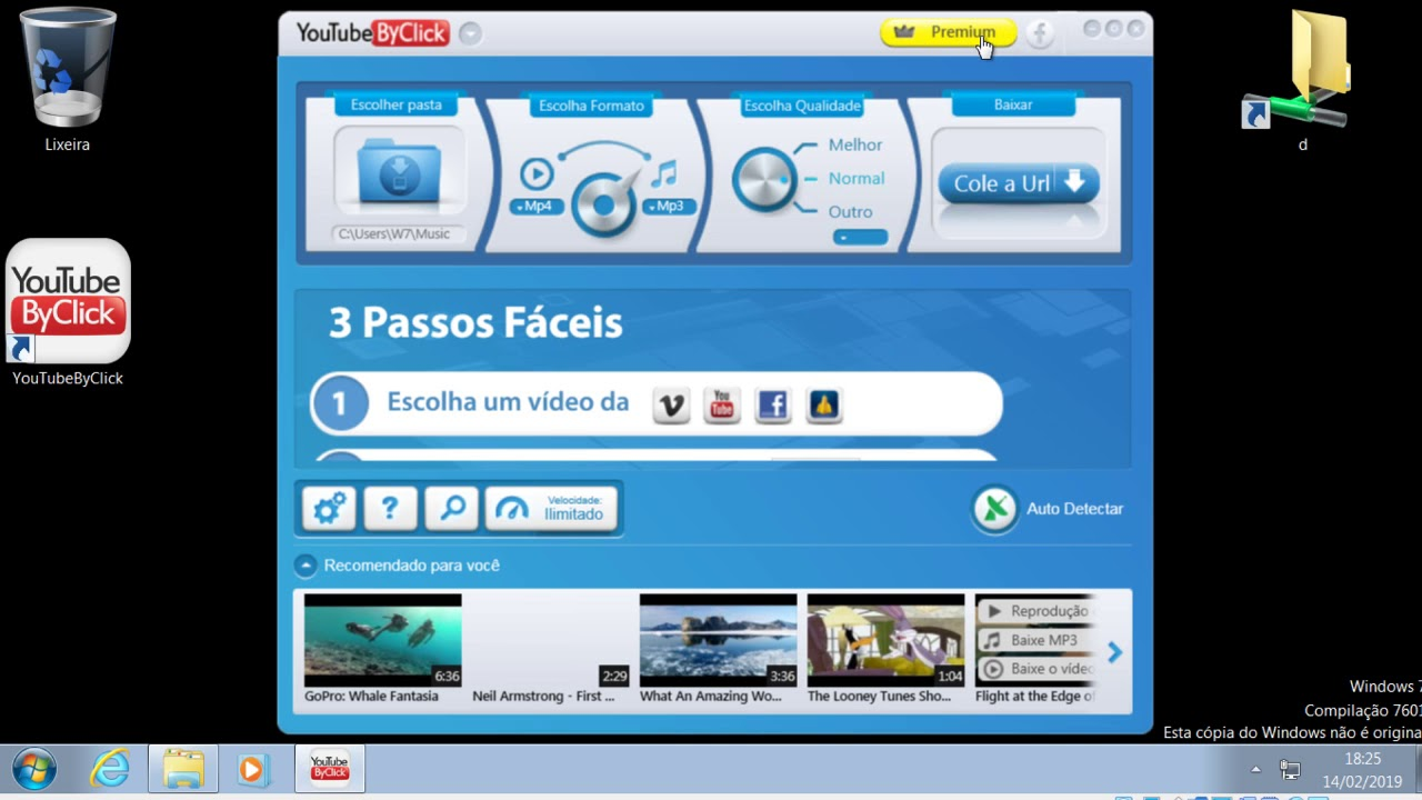 Image result for YouTube By Click 2020 crack