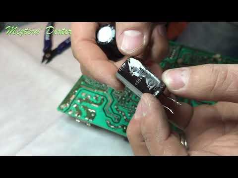 Reparatie TV LCD - LG 32LC42