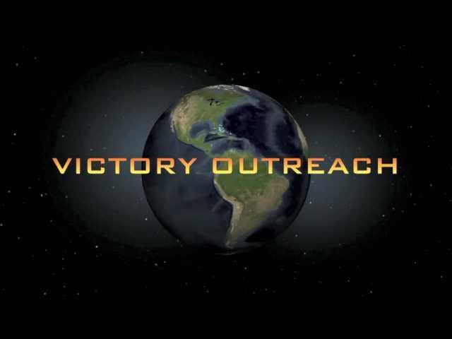 VICTORY OUTREACH WORLD CONFERENCE 2014 Travel Video