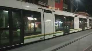 El gran tranvía de Medellin...