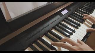 "Video BTS (방탄소년단) ""LOVE YOURSELF Highlight Reel 起"" - Piano Cover download MP3, 3GP, MP4, WEBM, AVI, FLV Mei 2018"