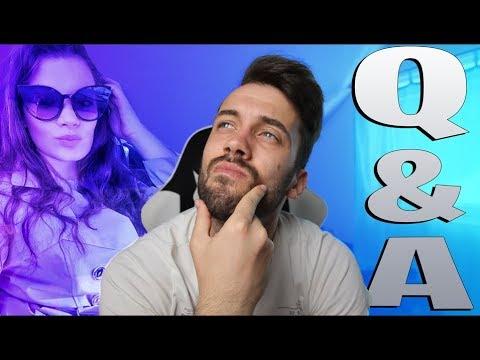 DAL IMAM DJEVOJKU?! KLASIK ARCHER Q&A
