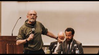 Atheist Unhinged: Jeff Durbin and James White debate Greg Clark and Dan Ellis