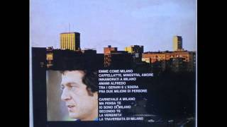 Download MEMO REMIGI        INNAMORATI A MILANO       1975 MP3 song and Music Video
