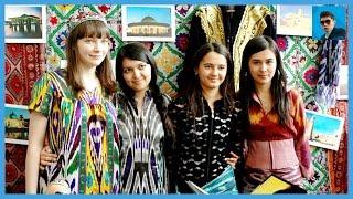 видео Туры в Узбекистан из Москвы 2018: отдых в Узбекистане