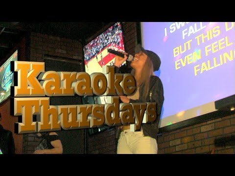 Karaoke Thursdays! Best Sports Bar East Bay Tailgaters In Antioch Wednesdays In Brentwood