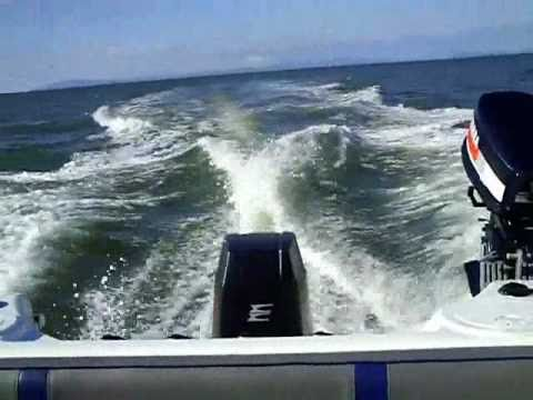 Warrior 165 Fishing Boat