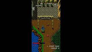 ✪ guerrilla war (arcade) - one coin whole game
