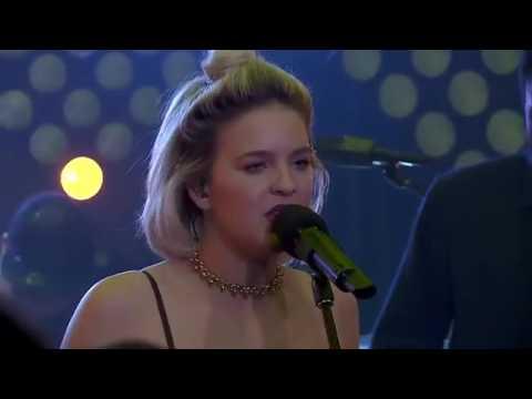 Anne-Marie - Then LIVE | MTV Wonderland