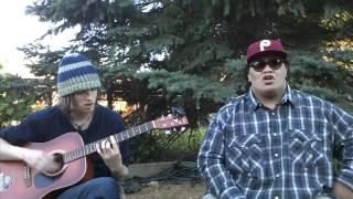 David Rhythm - Rock Away (Beres Hammond Cover)