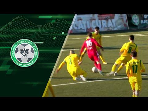 Zimbru Chisinau Milsami Goals And Highlights