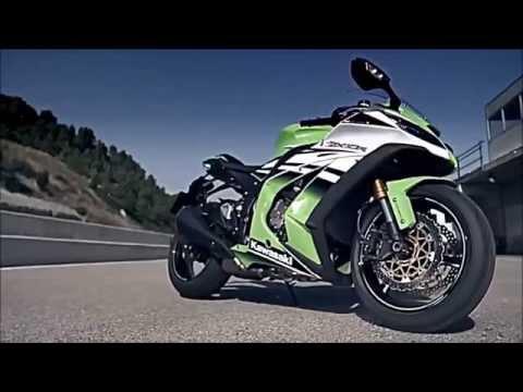 2015 Kawasaki Ninja ZX-10R 30th Anniversary 16v 200 hp 100 Nm