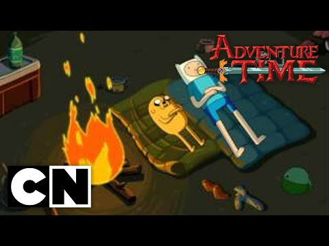 Adventure Time - Astral Plane (Preview) Clip 1