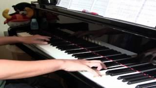 楽譜は、教育芸術社の「MY SONG 4訂版」のものを使いました。 リクエス...