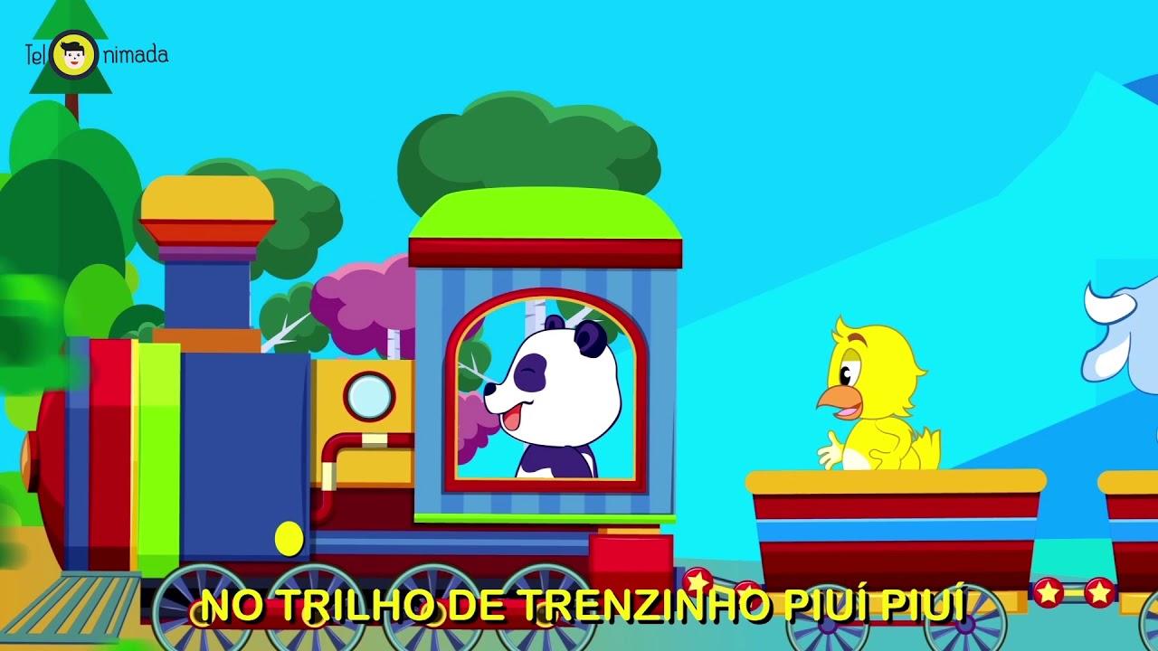 Clip Musical Animado, Vídeo Musical,  Clip 2D,
