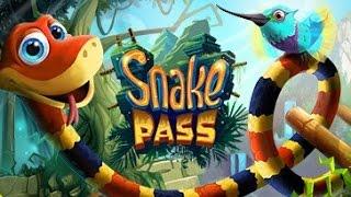 בואו נשחק - snake pass