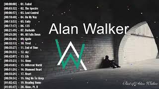 Alan Walker Greatest Hits Full Album, Alan Walker Best Songs 2021 || American Songs