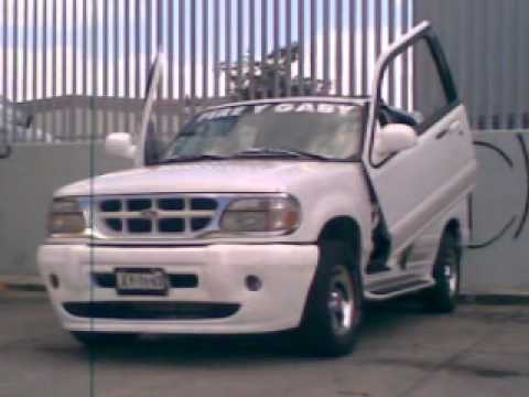 Explorer Tuning Gdl Youtube