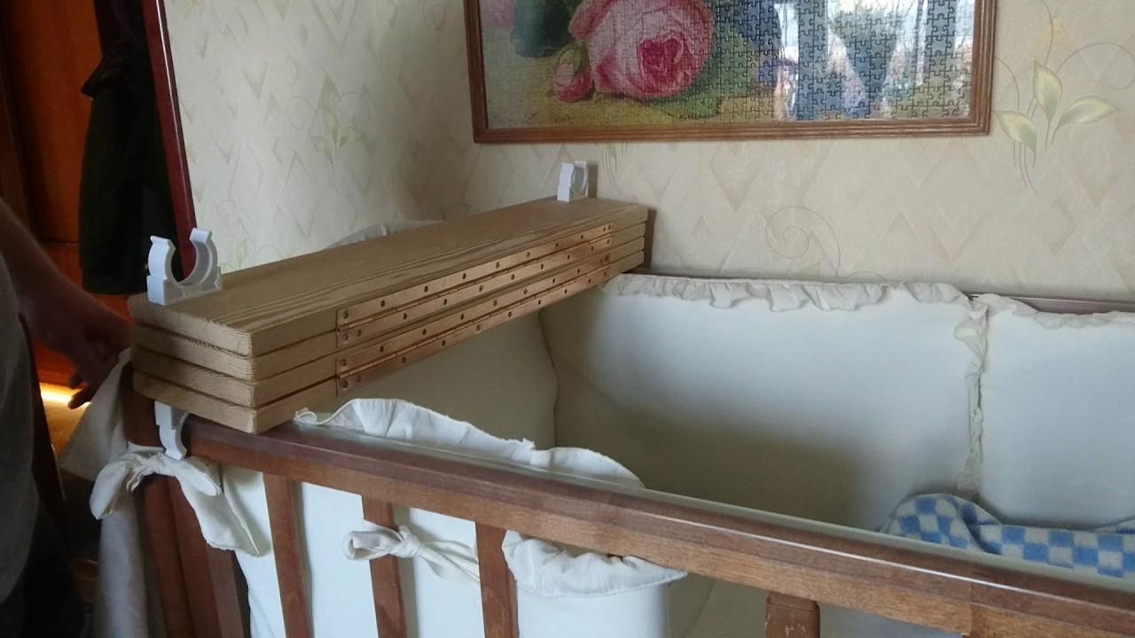 Пеленальный стол своими руками фото 418
