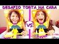 DESAFIO TORTA NA CARA - PIE FACE CHALLENGE Mp3