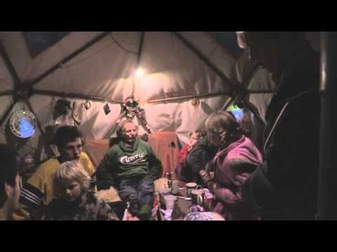 Life In Tipi Valley