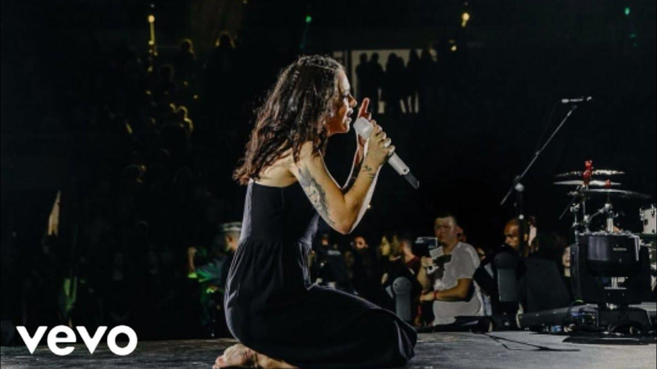 Me Ama - Priscilla Alcantara (Ao Vivo No ASU 2018)