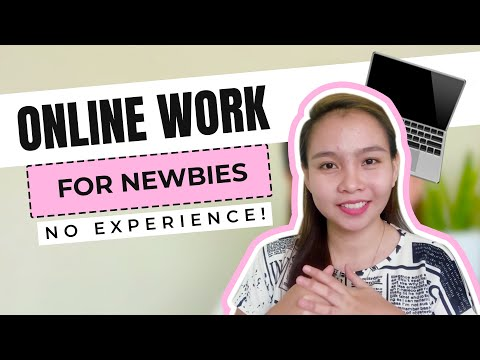 Virtual Assistant Online Jobs for Beginners | No Experience Needed | Work From Home