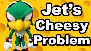 TT Movie: Jet's Cheesy Problem