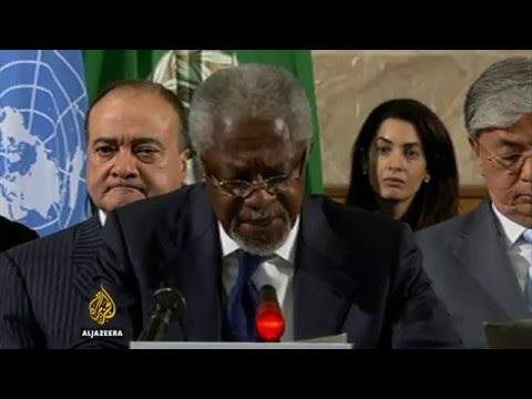 Talk to Al Jazeera - UN envoy Staffan de Mistura: 'No plan B for Syria'